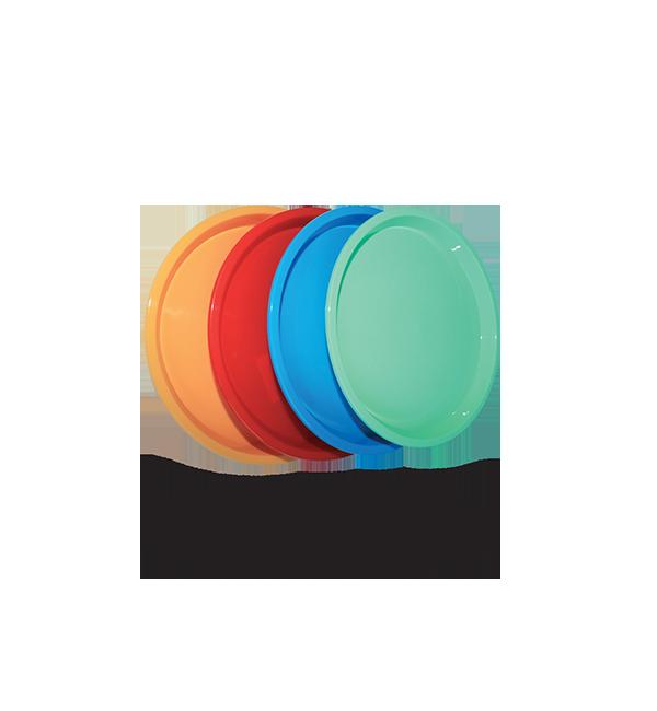 poslužavnik-okrugli
